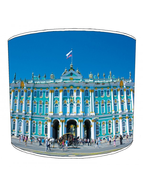 city of st petersburg lampshade 8