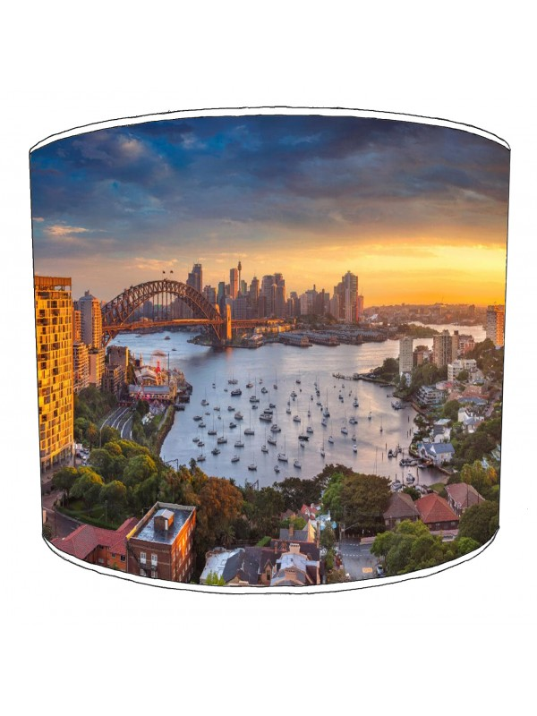 city of sydney lampshade 6