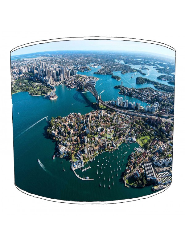 city of sydney lampshade 7