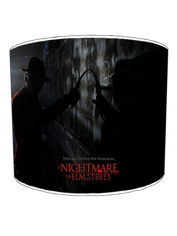 nightmare on elm street lampshade 1