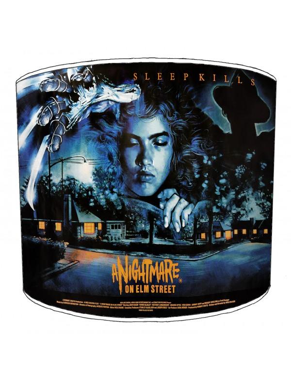 nightmare on elm street lampshade 6