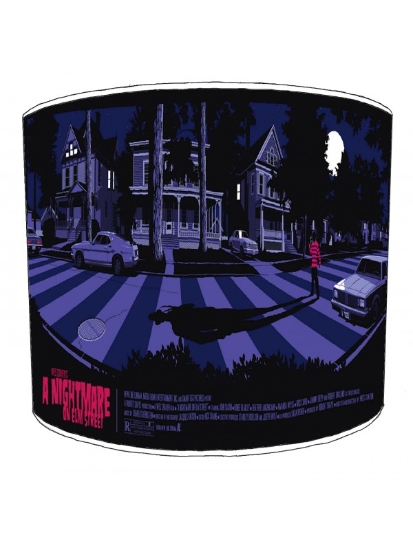 nightmare on elm street lampshade 7