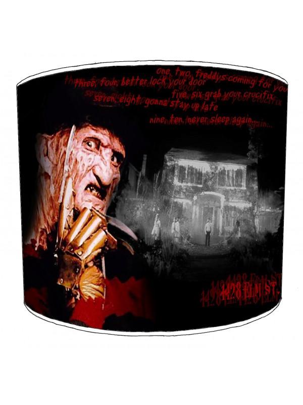 nightmare on elm street lampshade 8
