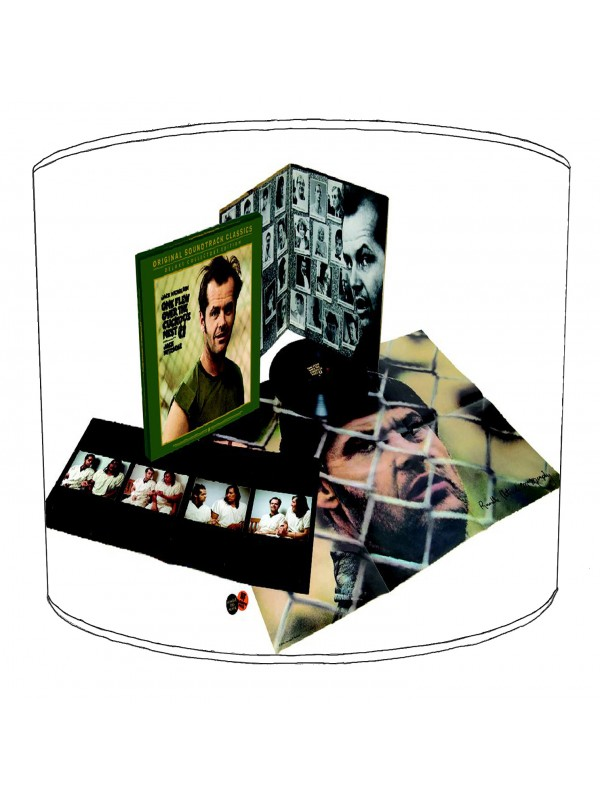 one flew over the cuckoos nest lampshade 1