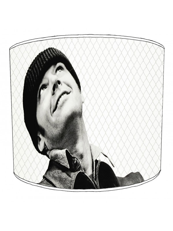one flew over the cuckoos nest lampshade 3