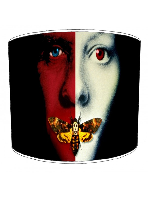 silence of the lambs lampshade 2