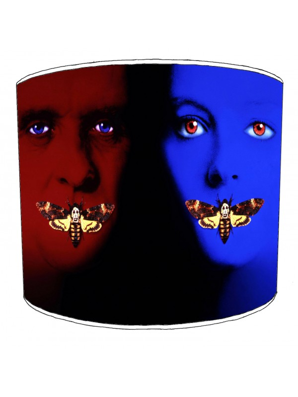 silence of the lambs lampshade 6