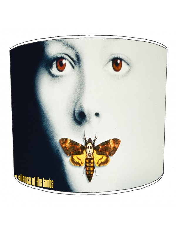 silence of the lambs lampshade 8
