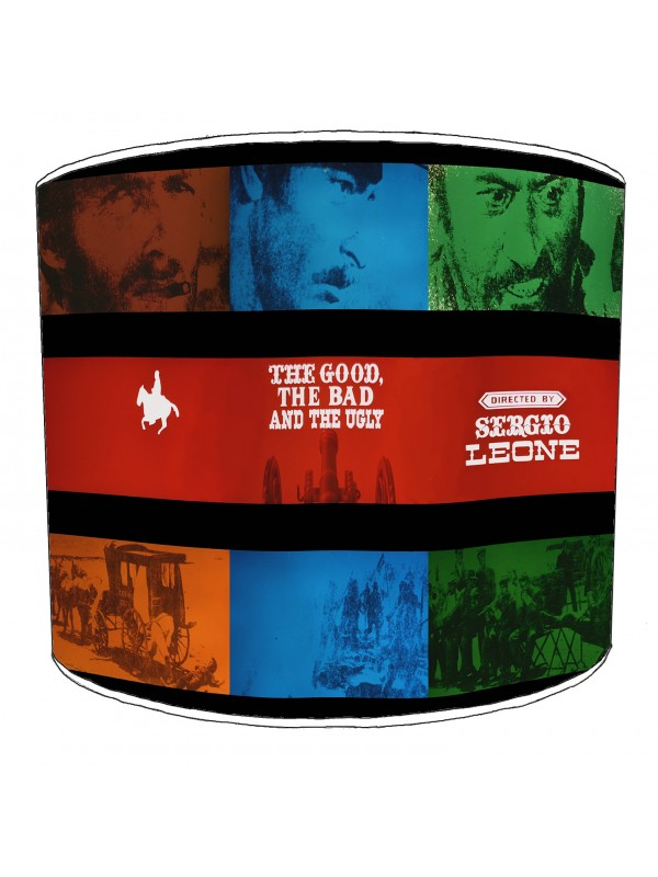 the good the bad and the ugly lampshade 10