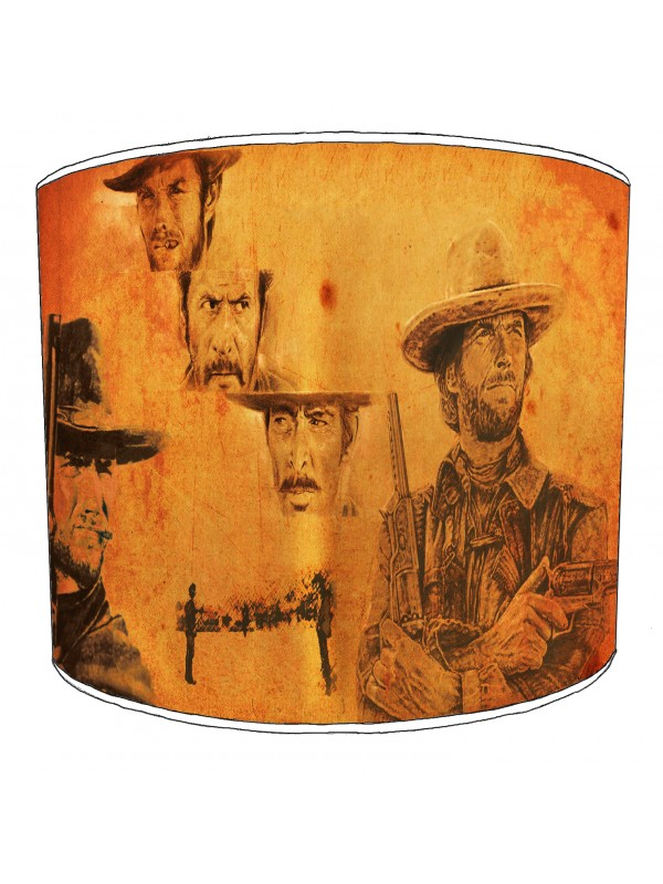 the good the bad and the ugly lampshade 16