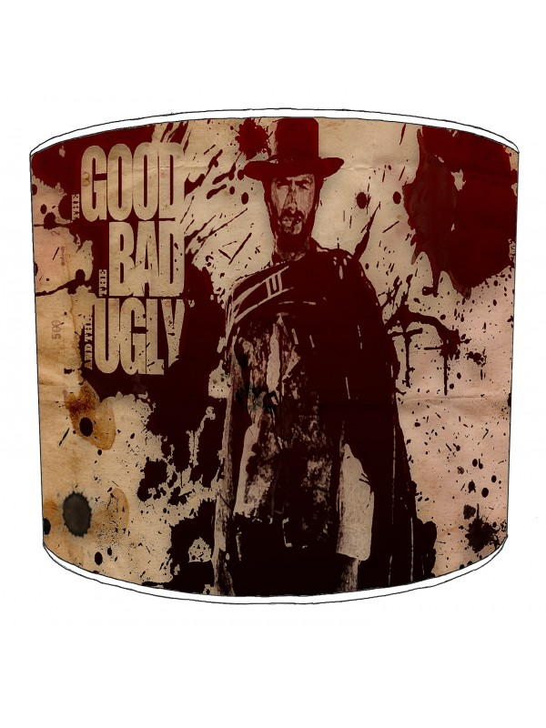 the good the bad and the ugly lampshade 4