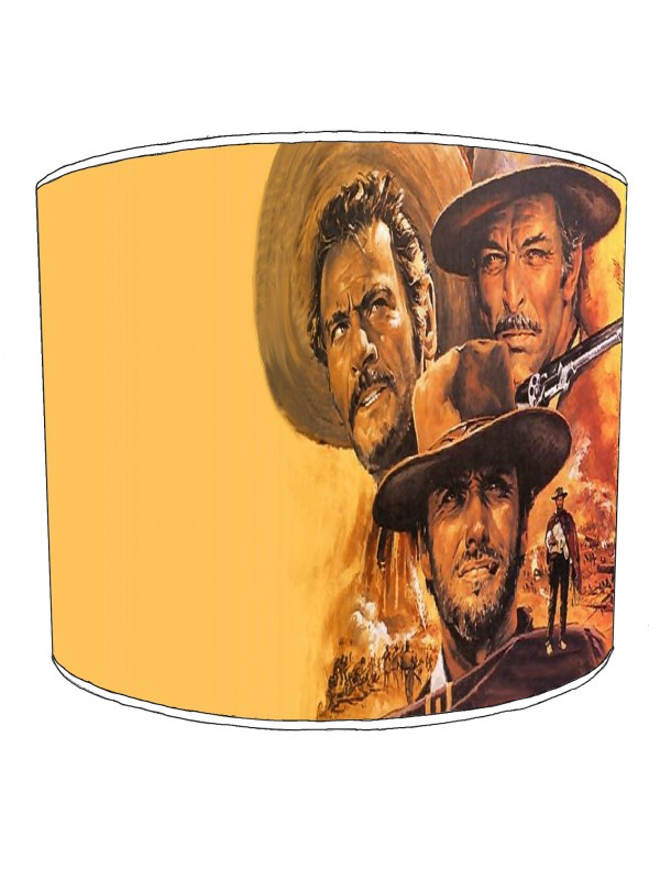 the good the bad and the ugly lampshade 6