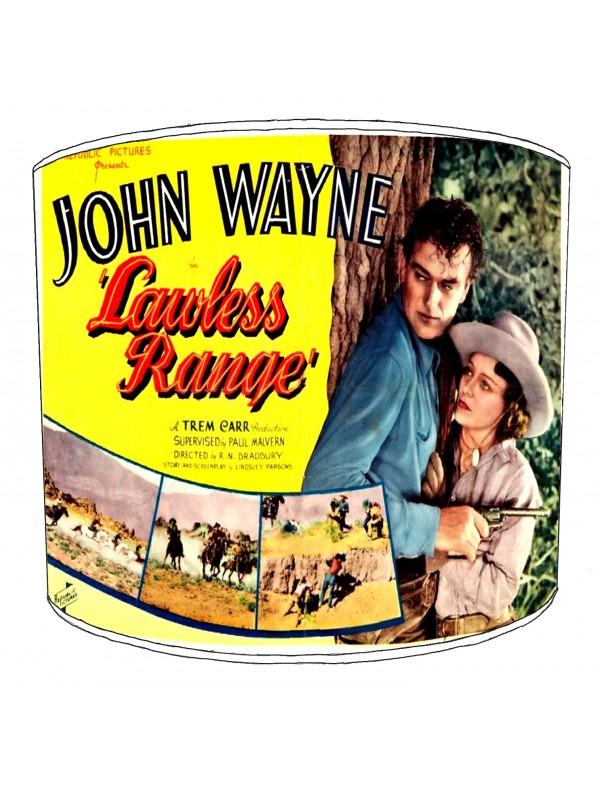 john wayne lampshade 16
