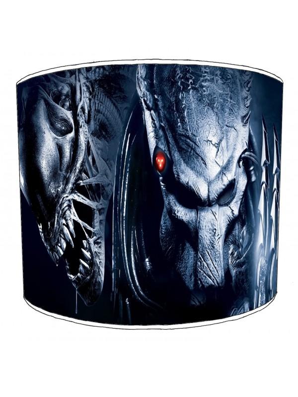predator lampshade 6
