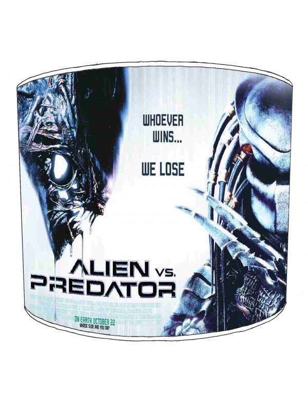 predator lampshade 7