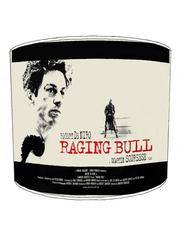 raging bull boxing lampshade 5