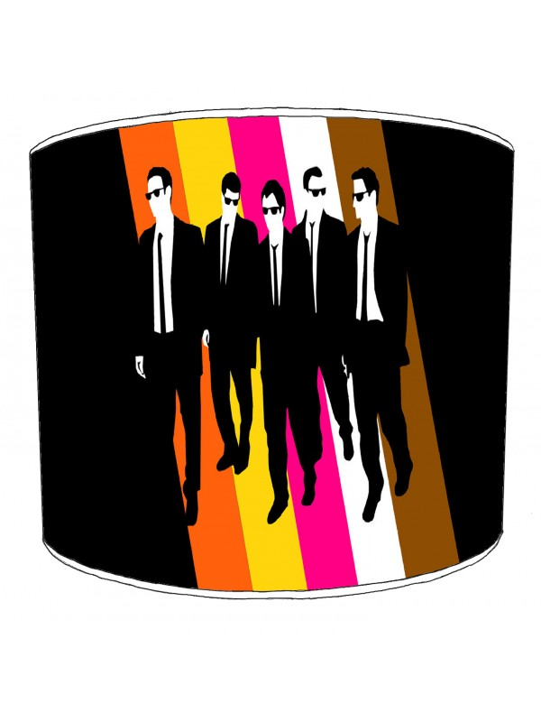 reservoir dogs lampshade 10