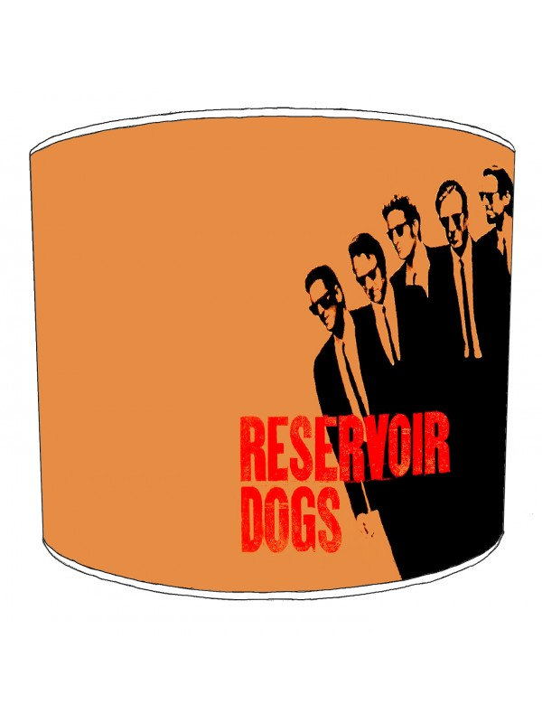 reservoir dogs lampshade 11