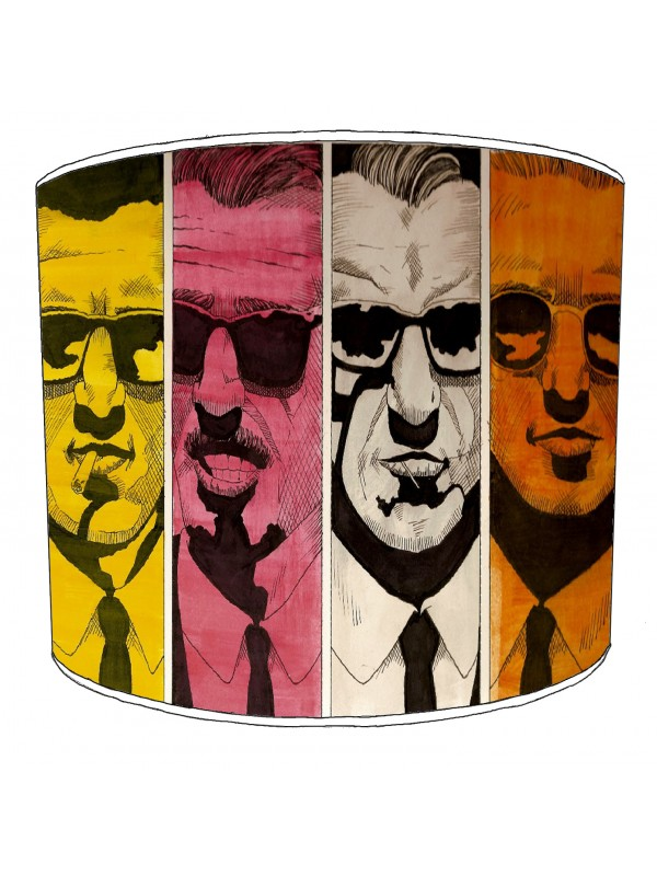 reservoir dogs lampshade 13