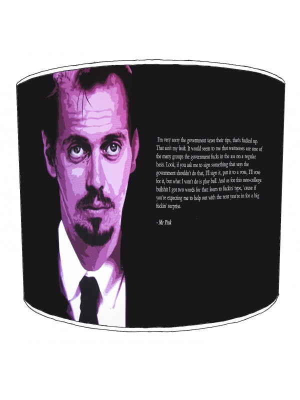 reservoir dogs lampshade 14