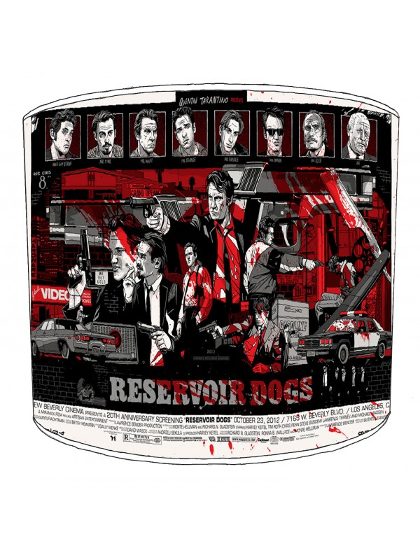 reservoir dogs lampshade 15