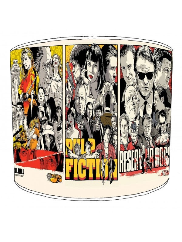 reservoir dogs lampshade 2