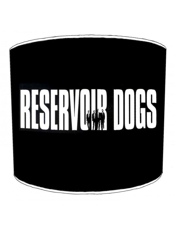 reservoir dogs lampshade 4