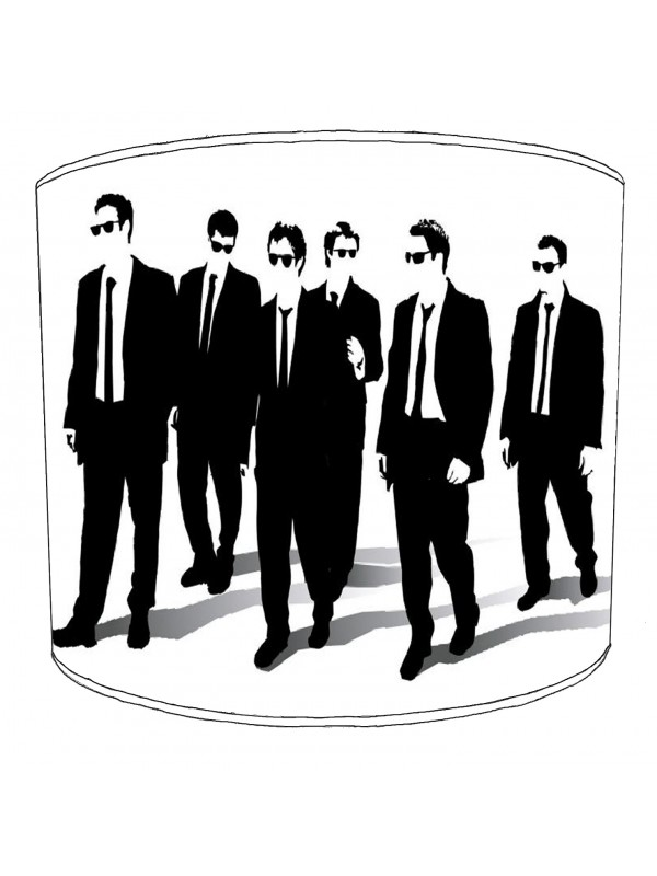 reservoir dogs lampshade 5