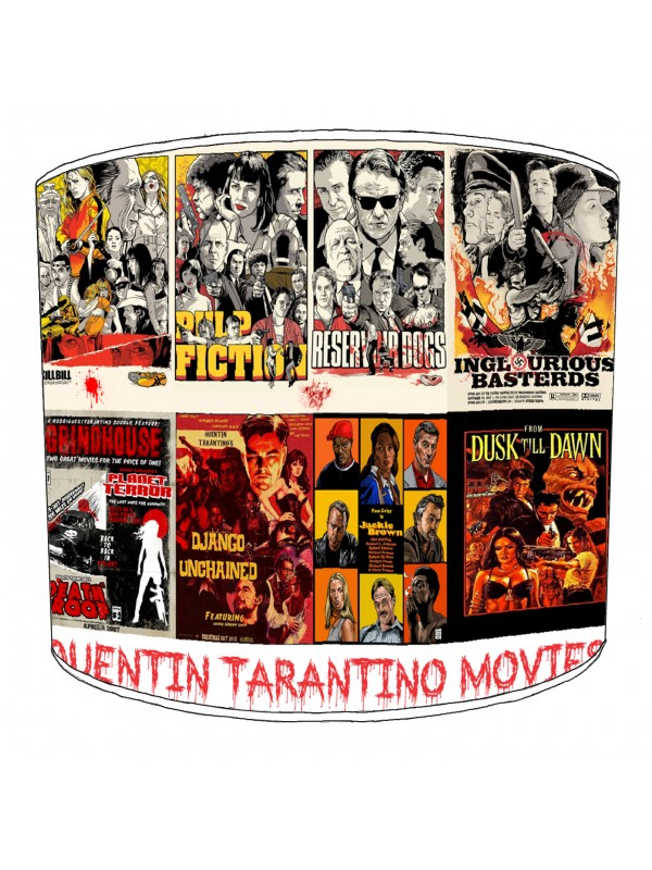 reservoir dogs lampshade 6