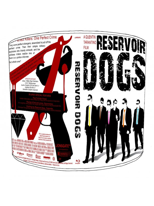 reservoir dogs lampshade 7