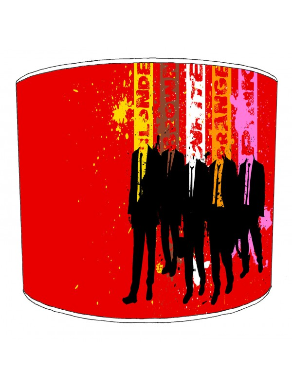 reservoir dogs lampshade 8