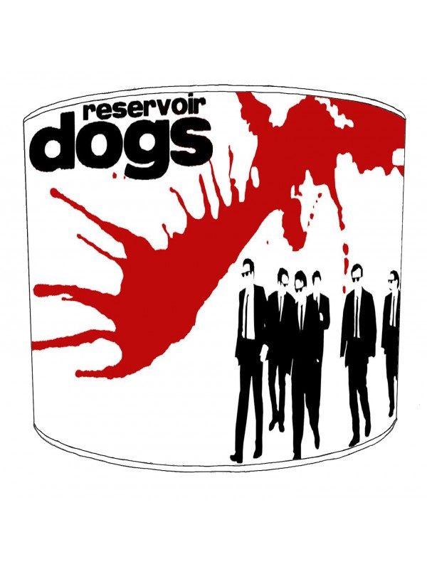 reservoir dogs lampshade 9