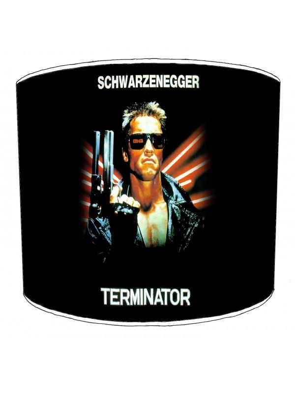 the terminator lampshade 1