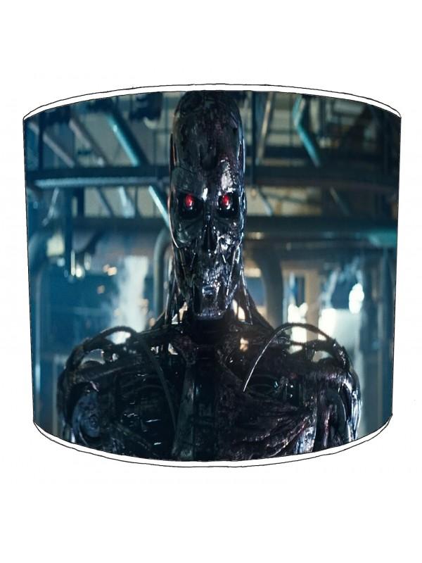 the terminator lampshade 3