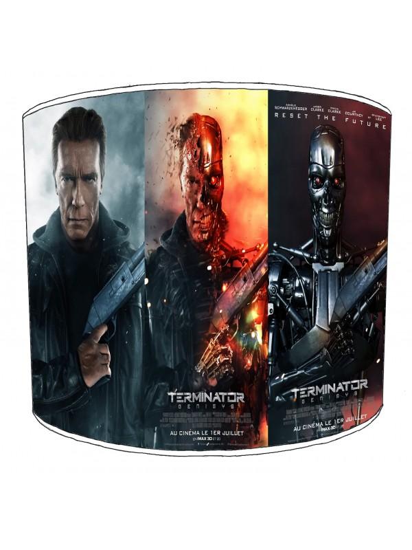 the terminator lampshade 6