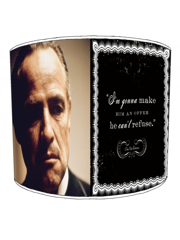 the godfather lampshade 1