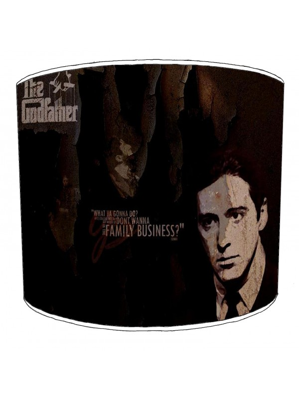 the godfather lampshade 10