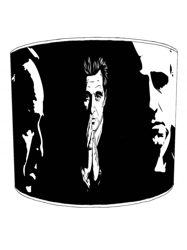 the godfather lampshade 11