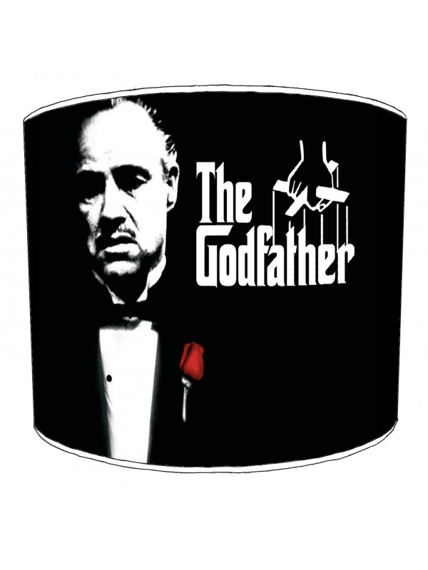 the godfather lampshade 3