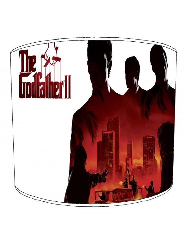 the godfather lampshade 4