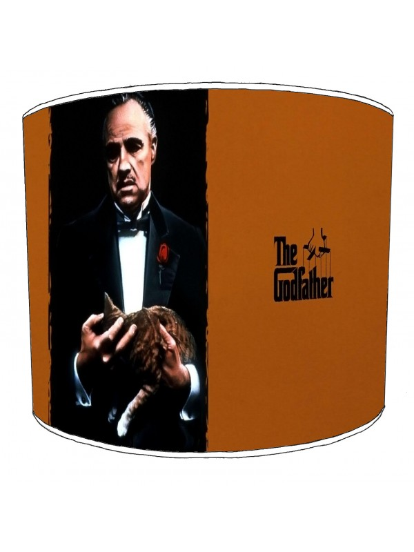 the godfather lampshade 8