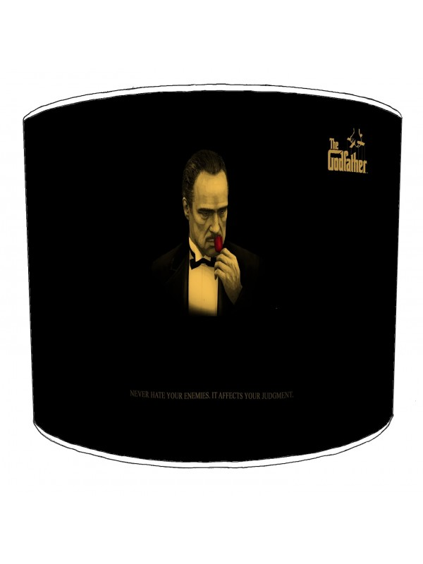 the godfather lampshade 9