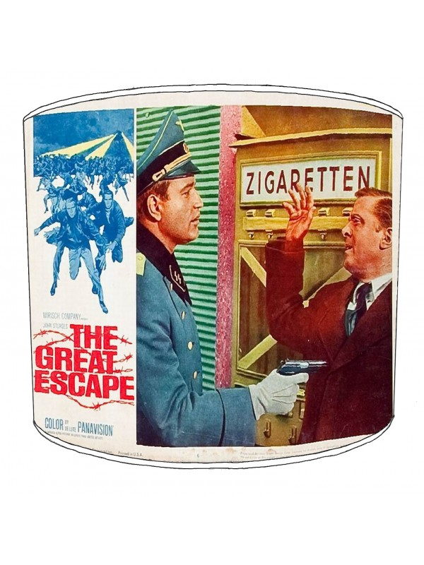 the great escape lampshade 10