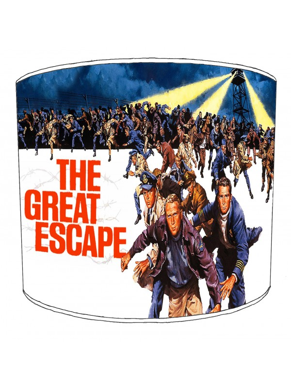 the great escape lampshade 5