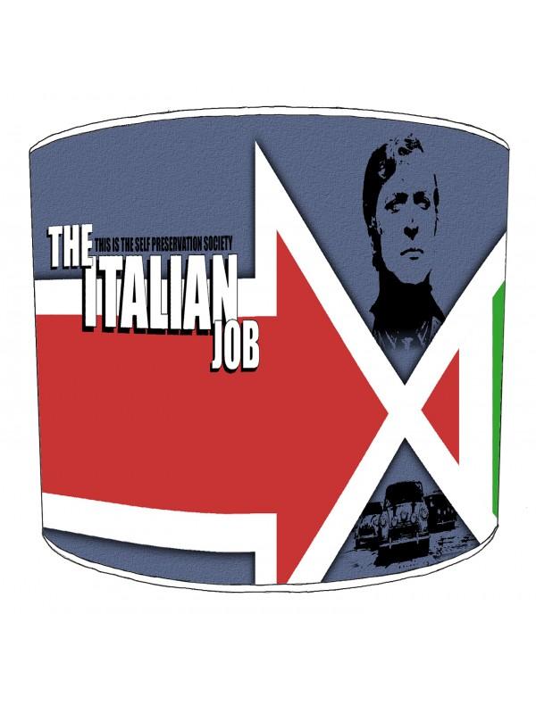 the italian job lampshade 3