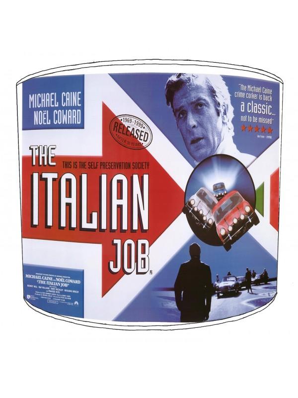 the italian job lampshade 4