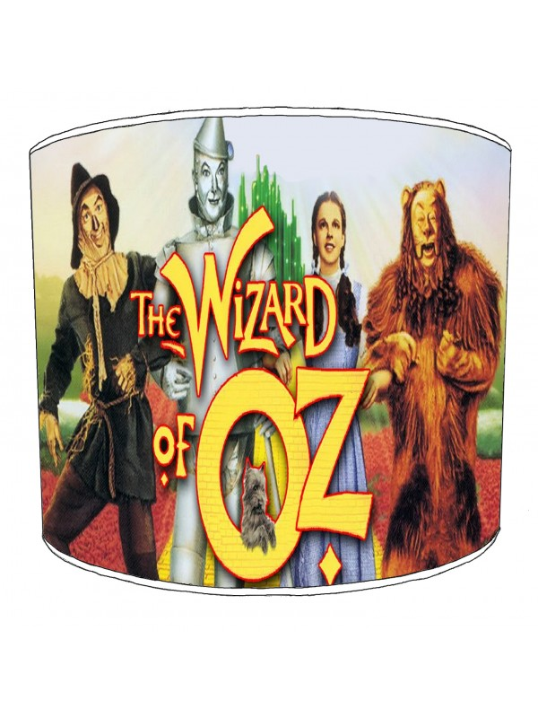 wizard of oz lampshade 1