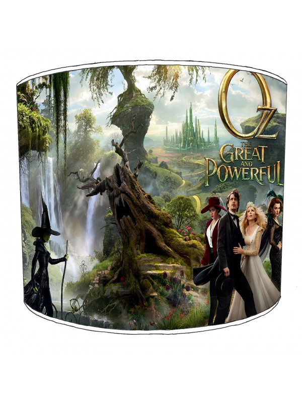 wizard of oz lampshade 3
