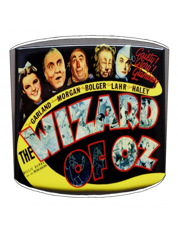 wizard of oz lampshade 4