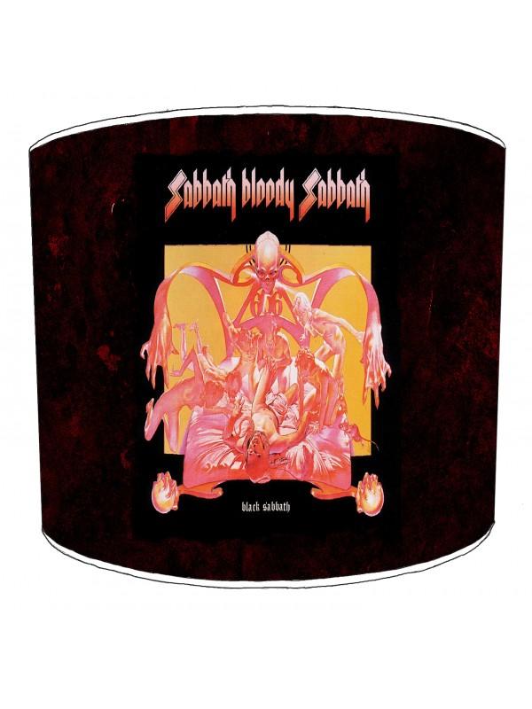 black sabbath bloody sabbath lampshade